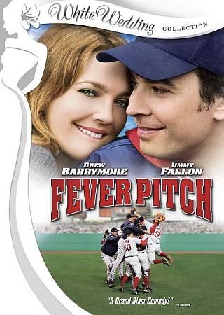 FEVER PITCH BY FALLON,JIMMY (DVD)